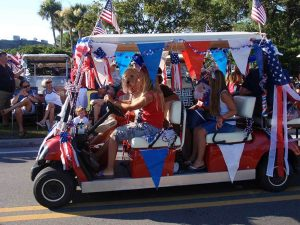 Fripp_Golf-Cart-Parade