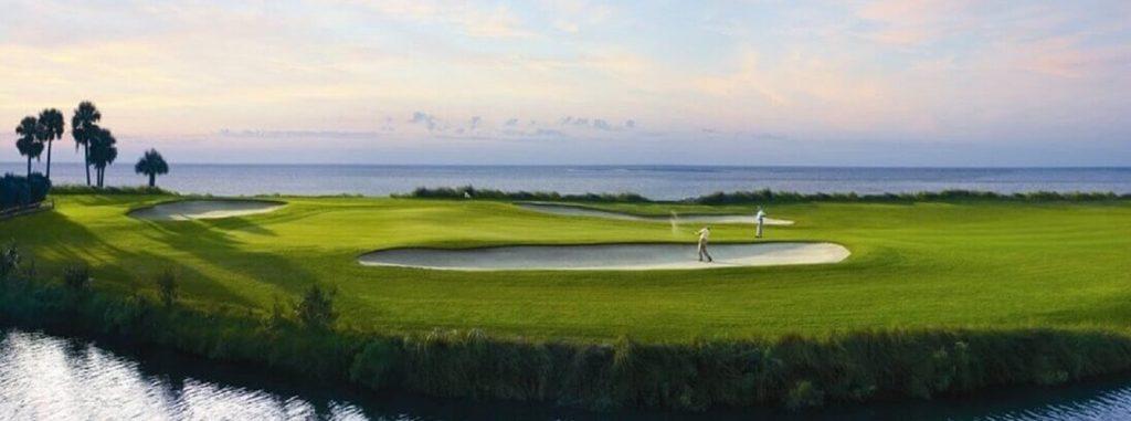 Ocean Point Golf Course