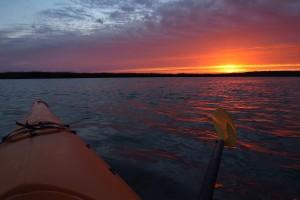 Sunset-Kayaking-300x200