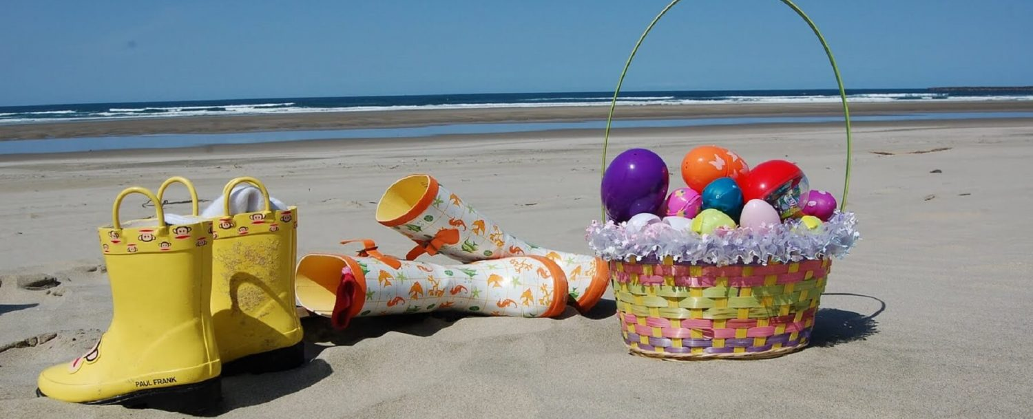easter-egg-hunt-beach