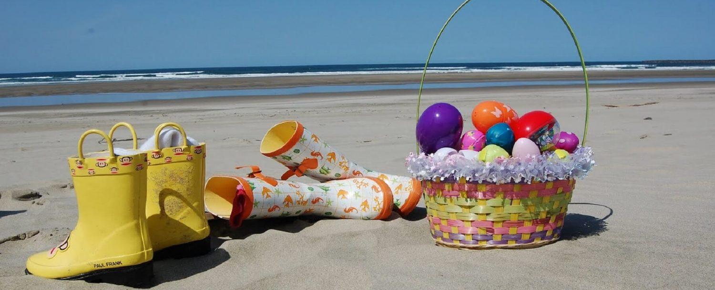 easter-egg-hunt-beach