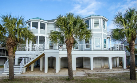 Fripp Island Golf Beach Resort