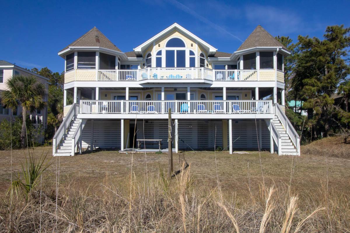759 Marlin Drive on Fripp Island