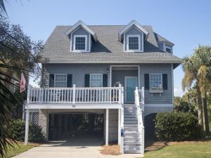 Fripp Island House Rentals