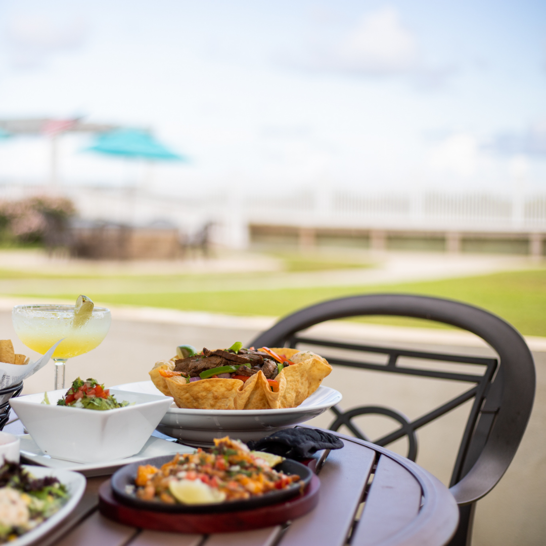 Places to Eat Fripp Island Resort
